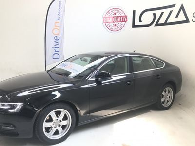 used Audi A5 2.0 TDI 110kW multitronic Business SBack