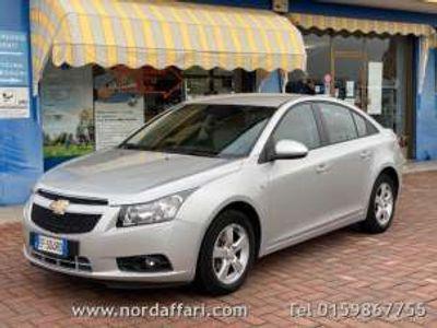 usata Chevrolet Cruze 1.6 4 porte LS Benzina