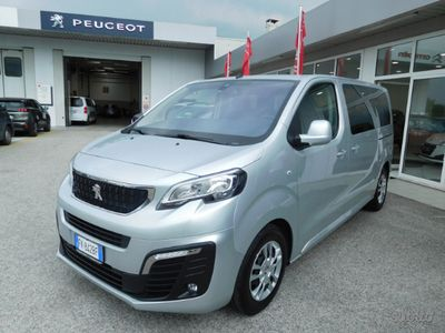 second-hand Peugeot Traveller TravellerBlueHDi 150 S&S Stan