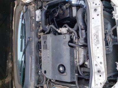 usata Lancia Lybra - 2002