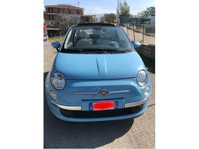usata Fiat 500C 500C1.2