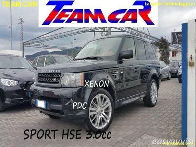 usata Land Rover Range Rover Sport rr