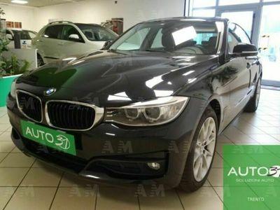 usata BMW 320 Serie 3 GT d xDrive Business aut. usato