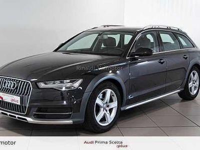 usata Audi A6 Allroad A6 allroad3.0 TDI 218 CV S tronic Business Plus