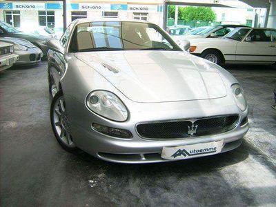 usata Maserati 3200 gtgt