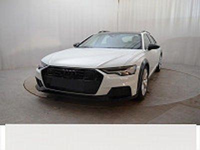 usata Audi A6 Allroad Quattro 50 Tdi Tiptronic Allroad Quattro