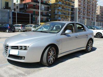 usata Alfa Romeo 159 2.0 JTDm 170CV VRRS Distinctive 05/2009 KM 114000+BLOC