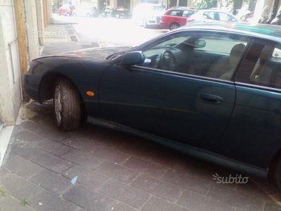 usado Nissan 200 SX 200SX Silvia cat