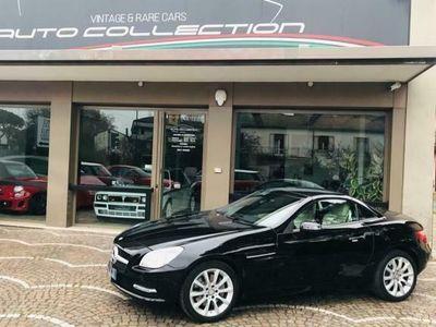 used Mercedes SLK250 CDI Premium - Diesel -
