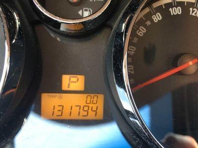 usata Opel Antara