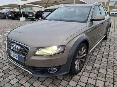 usata Audi A4 Allroad 3.0 V6 TDI F.AP. S tronic Adv