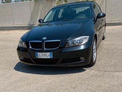 usata BMW 320 d Touring S&S 177 cv 10/2008