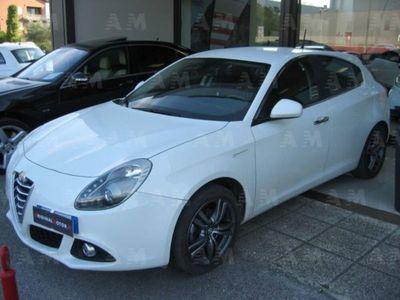 usata Alfa Romeo Giulietta 1.4 Turbo 120 CV Progression Benzina/Metano