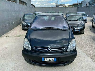 usata Citroën Xsara Picasso 2.0 hdi non marciante