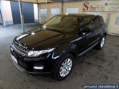 """usata Land Rover Range Rover 2.2 TD4 5p. Prestige Automatico """"TETTO PANORAMICO"""" Cesano Maderno"""