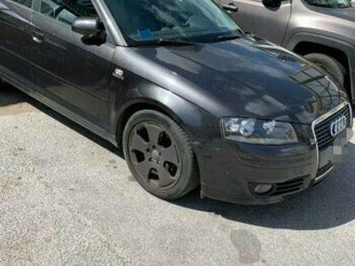 usata Audi A3 Tdi