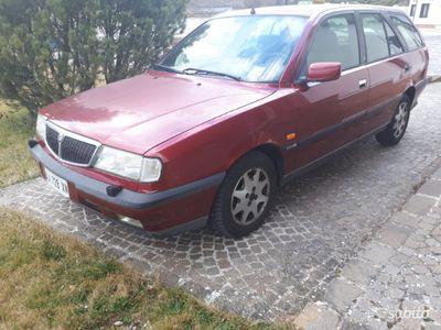 usata Lancia Dedra 1.8 16v Station Wagon