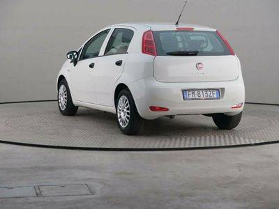 usata Fiat Punto VAN N1 AUTOCARRO 1.3 Multijet 95cv 4posti S&S