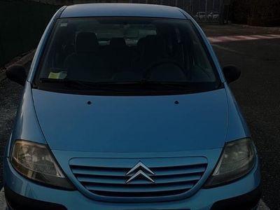 usado Citroën C3 1.4 HDi 70CV Elegance