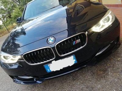 usata BMW 316 Serie 3 (F30/F31) Msport