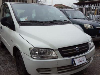 usata Fiat Multipla 1.6 16V Natural Power Dynamic rif. 9224432