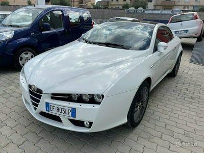 usata Alfa Romeo Brera 2.0 JTDm 170CV