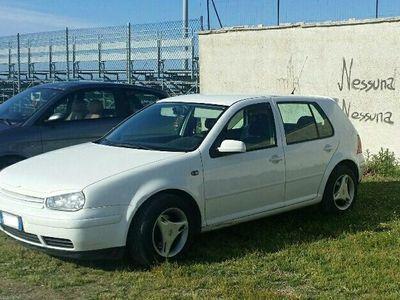 brugt VW Golf 4ª serie - 1998