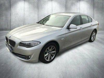 usata BMW 520 Serie 5 520 d Business auto