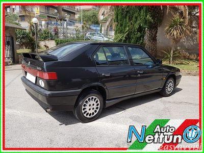 gebraucht Alfa Romeo 33 1.3 ie cat imola benzina 4/5-porte manuale nero