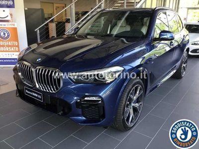 usata BMW X5 X5xDrive30d M Sport