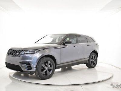 used Land Rover Range Rover Velar 2.0D I4 240CV R-Dynamic S AZIENDALE