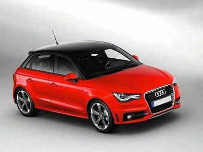 usata Audi A1 SPB 1.6 TDI Attraction