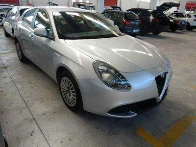 usata Alfa Romeo Alfa 6 Giulietta 1.6 JTDm 120 CV Euro
