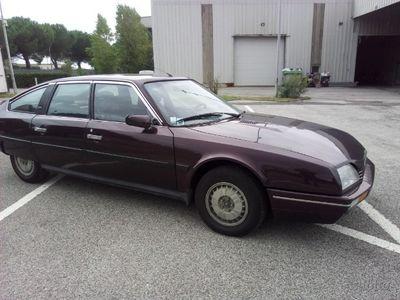 usado Citroën CX - 1987