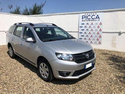 usata Dacia Logan MCV 1.2 75CV GPL Lauréate rif. 11811039