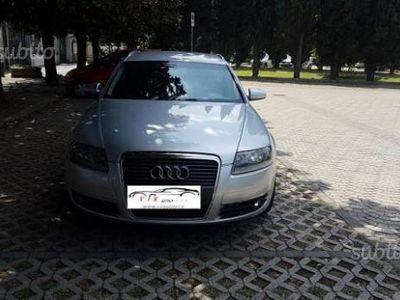brugt Audi A6 Avant 2.7 V6 TDI