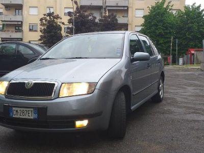 used Skoda Fabia s.w 1200 cc benzina 47 kw 2005