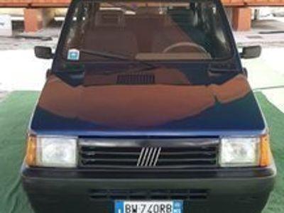 usata Fiat Panda 1.1 benzina