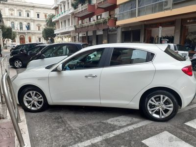 usata Alfa Romeo Giulietta (2010) - 2010