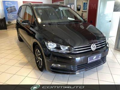 usata VW Touran 1.6 TDI 115 CV SCR JOIN Bmt- PROMOZIONE - 7 POSTI-