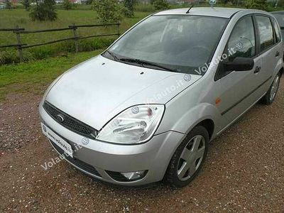 used Ford Fiesta 1.4 tdci Zetec 5p rif. 11983574