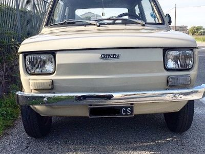 gebraucht Fiat 126 - 1973