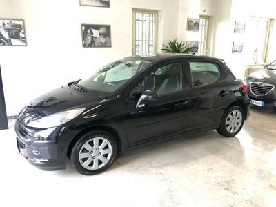 usata Peugeot 207 1.4 88CV, X-Line, 5 Porte,Euro,Unico Proprietario!