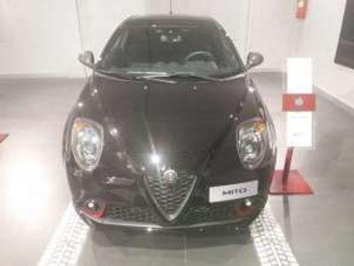 usata Alfa Romeo MiTo 1.4 t 170 cv m.air s&s tct veloce s benzina