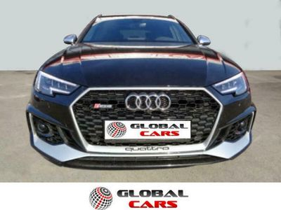 usata Audi RS4 2.9 TFSI /Pack Tour/Pack dynamic/Pach design