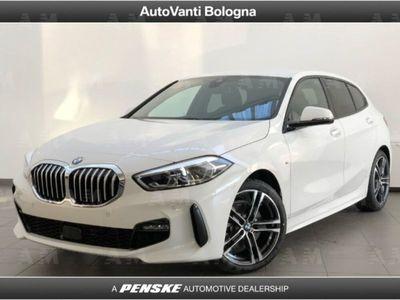usata BMW 118 Serie 1 i 5p. M Sport nuova a Granarolo dell'Emilia