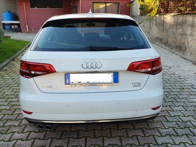 begagnad Audi A3 spb 1.4 tfsi 150cv ultra-2017