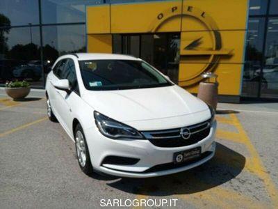 usata Opel Astra 1.6 CDTi 136CV Sports Tourer aut. Elective