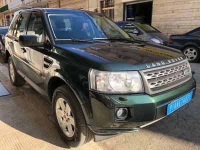 używany Land Rover Freelander 2 2.2 td4pdc/xenon. perfet
