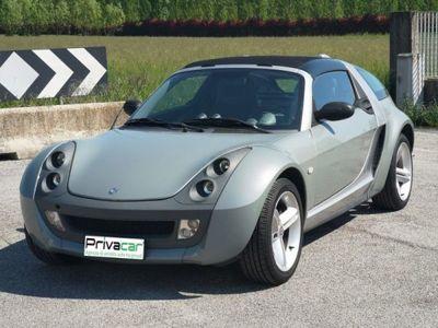 usata Smart Roadster 700 roadster-coupé